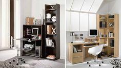 Resultados de la búsqueda de imágenes: muebles para bibliotecas caseras - Yahoo Search