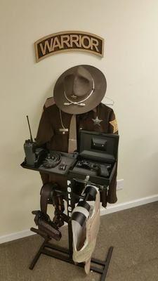 Diy Cop Caddy Instructions Organizing Ideas Pinterest