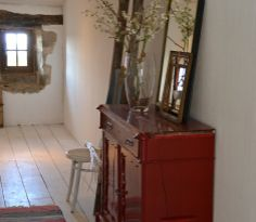 la paresse en douce - chambres d'hotes - b&b - auvergne - france Table D Hote, Gallery, Sloth, Bedrooms, Roof Rack