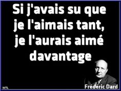 Citation Frédéric Dard