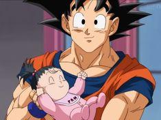 Goku & Pan