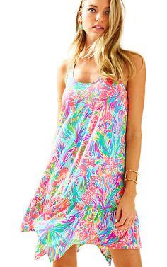 b032d73ce0f6 Lilly Pulitzer Hampton Tank Dress  118 for vacay Resort Dresses