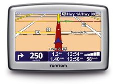 TomTom XL 330-S 4.3-Inch Portable GPS Navigator (Box Packaging) by TomTom. $114.99. Amazon.com                The TomTom XL 330-S is easy-to-use widescreen navigation. TomTom's award-winning software means effortless navigation from point A to point B. Switch on and go right out of the box. Just enter the address on the touchscreen and start driving anywhere in the United States or Canada. TomTom guides you door-to-door with turn-by-turn spoken instructions includi...
