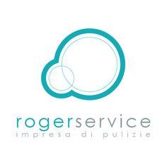Roger Service - Impresa di Pulizie Logo