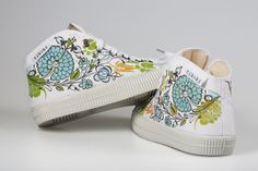 tenisky topánky pánske dámske naturelle adrienne tikoki Designer Shoes, Cool Designs, Baby Shoes, Sneakers, Kids, Clothes, Fashion, Tennis, Young Children