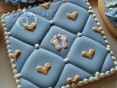 Baby Cookies By SweetAmbsSweetAmbs