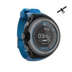 GPS-Uhr OnMove 220 blau/schwarz