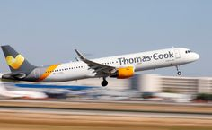 The UK Civil Aviation Authority has announced that Thomas Cook Group, a major tour operator and airline, has ceased trading with immediate effect, with all flights and booked tours cancelled. Theresa May, Air France, Hi Fly, Times Square, Online Travel Agent, British Travel, Civil Aviation, Travel Organization, Travel Companies