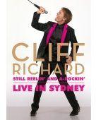 Cliff Richard: Still Reelin' and A-Rockin' (Live at Sydney Opera House)