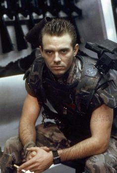 Aliens (1986) - Michael Biehn