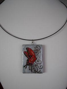 collier de elisabijoux sur DaWanda.com