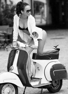 Scooter Club Lorca