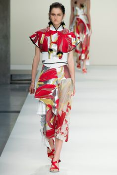 Marni Spring 2015 Ready-to-Wear - Collection - Gallery - Style.com