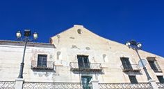 Old Sugar Mill in Frigiliana Sugar, Mansions, House Styles, Home Decor, Luxury Houses, Interior Design, Home Interior Design, Palaces, Mansion