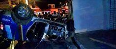 InfoNavWeb                       Informação, Notícias,Videos, Diversão, Games e Tecnologia.  : PE: carro da PM capota e mata duas mulheres em per...