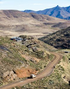 RIVERS, ROCKS AND RECOVERIES: Lesotho is one of the premier playgrounds for South Africans, who like to make things interesting by visiting in winter when heavy snowfalls and extreme cold make the mountain kingdom both beautiful and brutal. West Africa, South Africa, Uganda, African Animals, Beautiful Places To Visit, Africa Travel, Countries Of The World, Seychelles, Continents