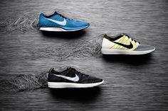 Nike Unveils Its Big New Paradigm: Shoes Knit Like Socks