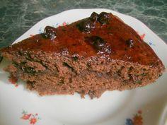 Быстрый шоколадный пирог к чаю Этот рецепт быстрого пирога поможет приготовить вкусный пирог без особых усилий. Пирог готовится из обычных продуктов и имеет небольшую калорийность.
