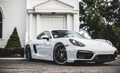 2015 Porsche Cayman GTS Manual - Photo Gallery of Instrumented Test from Car and Driver - Car Images - Car and Driver