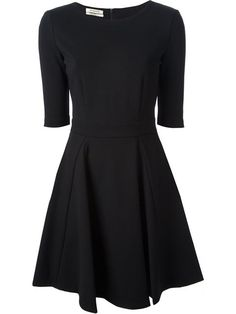 Shop Pinko skater dress in Mantovani from the world's best independent boutiques at farfetch.com. Over 1000 designers from 300 boutiques in one website.