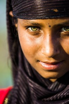 Aarzu, 10 years old by Réhahn Photography on 500px