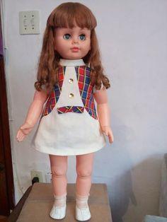 boneca meu encanto antiga estrela rara