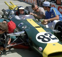 Jim Clark to be Honoured