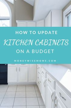 Super home improvement diy on a budget frugal living Ideas Kitchen Cabinets On A Budget, Kitchen Sink Interior, Home Improvement Cast, Home Improvement Projects, Updated Kitchen, Do It Yourself Home, Lowes Home Improvements, Diy On A Budget, Simple House