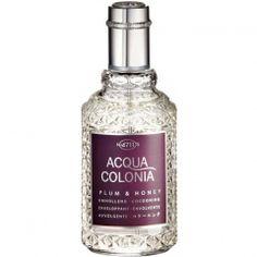 Acqua Colonia Plum & Honey von 4711 #beautynews #fragrancenews #beauty2014 #fragrance2014 #scent #scent2014 #scentnews #perfumenews #perfume2014 #aroma #parfum2014