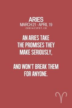 True that. ✌ Promises are not meant to be broken when you make them to people you love. Or once loved.