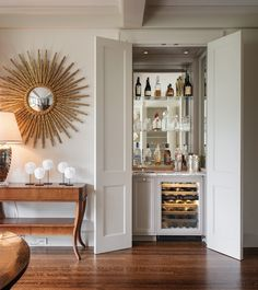 10 Fantastic Bar Ideas For Your Small Space | Inthralld