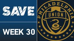 Philadelphia Union's Andre Blake wins Save of the Week for Week 30