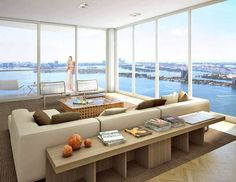 Real Estate in Miami's Edgewater District is Thriving