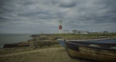 Portland Bill lighthouse by Phil George Getting Out, See Photo, All Over The World, Lighthouse, Beautiful Places, Community, Explore, Landscape, Portland