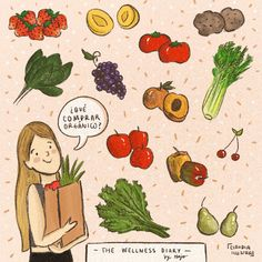 Fodmap, Wellness, Club, Food, Shopping, Healthy Choices, Products, Food Items, Vegetable Garden