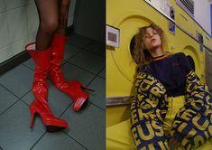 Fashion Story: Hey, Here We Go!