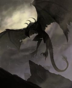 Nightgaunt by ImmarArt.deviantart.com on @deviantART
