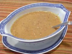 Easy Homemade Chicken Gravy From Scratch Recipe - Food.com