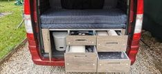 Bunk Beds, Camper, Outdoor Decor, Furniture, Home Decor, Loft Beds, Trundle Bunk Beds, Camper Van, Home Furnishings