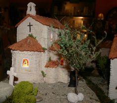 L'Atelier d'Anduze: village 2015