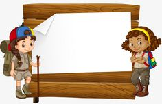 Vector boy scouts PNG and Vector Animation Schools, School Border, Background Powerpoint, Scout Camping, School Posters, Jesus Pictures, Aesthetic Gif, Clipart Images, Boy Scouts