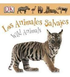 Animal Kingdom / Los Animales Salvajes - Scholastic offers several non-fiction animal books.  Save your bonus points to stock up on these for your classroom library!