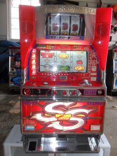 500 slots machine