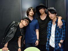 [Alexandros]2015/6/18「Skyrocket Company 」 - TOKYO FM 80.0MHz - マンボウやしろ/浜崎美保