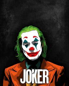 Joker Cartoon, Joker Dc Comics, Dope Cartoon Art, Joker Iphone Wallpaper, Phone Wallpaper For Men, Joker Wallpapers, Joker And Harley, Harley Quinn, Joker Drawings