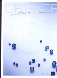 CREATE your STYLE with Swarovski - •.¸¸.•Kanya•.¸¸.• - Álbumes web de Picasa