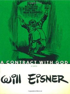 Originally published in 1978, this graphic novel centers around a Bronx tenement. Four stories portray the lives of its impoverished Jewish renters, and touch on issues of violence, racism, economic stratification, and cultural identity.   Will Eisner's graphic novels also include Fagin the Jew and Last Day in Vietnam.