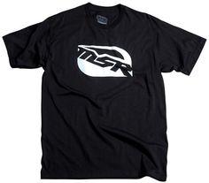 2015 MSR Icon Casual Wear Tops Apparel Tee Short Sleeve T-Shirts