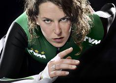Ireen Wust, Dutch skater #Holland