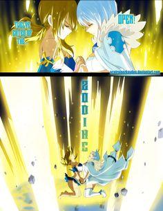 Fairy Tail 328 by ~AceTrainerKayden on deviantART